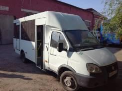 ГАЗ ГАЗель Бизнес. Продаётся автобус газель тулабус, 2 700куб. см., 22 места