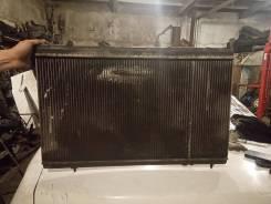 Радиатор охлаждения двигателя. Peugeot 607 Peugeot 407 Citroen C5