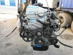 Двигатель в сборе. Toyota Matrix Двигатель 2ZZGE
