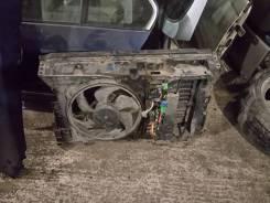 Диффузор. Peugeot 607 Peugeot 407 Citroen C5