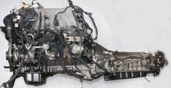 Двигатель в сборе. Toyota Aristo, JZS161