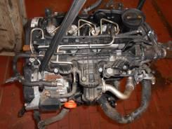 Двигатель в сборе. Subaru Libero