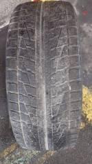 Bridgestone Blizzak MZ-01. Всесезонные, 2016 год, износ: 20%, 1 шт