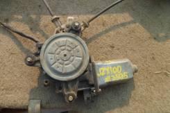 Стеклоподъемный механизм. Toyota Mark II, GX100, GX105, JZX100, JZX101, JZX105, LX100 Toyota Chaser, GX100, GX105, JZX100, JZX101, JZX105, LX100, SX10...