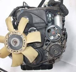 Двигатель в сборе. Toyota Brevis, JCG11 Двигатель 2JZFSE