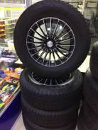 Продам колёса (зима) 225/70/16 литьё. x16 5x114.30