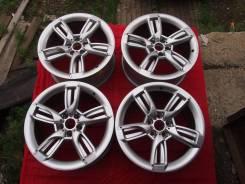 Audi. 8.0x18, 5x112.00, ET38, ЦО 56,1мм.