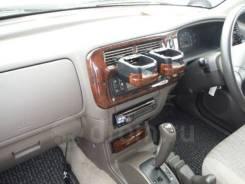 Часы. Mitsubishi Proudia, S32A, S33A Mitsubishi Challenger, K97WG, K99W, K94WG, K96W, K94W Mitsubishi Dignity, S32A, S33A