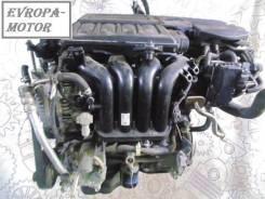 Двигатель (ДВС) на Mazda 2 2007-2014 г. г.