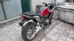 Honda VFR 1200F. 1 200 куб. см., исправен, птс, с пробегом