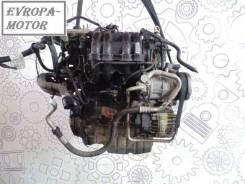 Двигатель (ДВС) на Fiat Grande Punto 2005-2011 г. г.