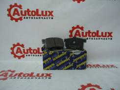 Колодка тормозная дисковая. Honda CR-V, RD1, RD3, RD2 Двигатели: B20B, B20Z1