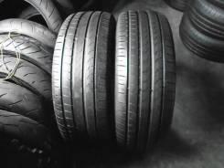 Pirelli Cinturato P7. Летние, 2013 год, износ: 20%