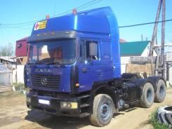 Shaanxi Shacman. Срочно недорого продам тягач седельный Shacman, 480 куб. см., 49 000 кг.