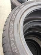 Dunlop SP Sport Maxx 050. Летние, 2013 год, износ: 10%, 4 шт