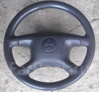 Руль. Mitsubishi Pajero, V73W