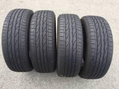 Bridgestone Dueler H/P. Летние, износ: 5%, 4 шт