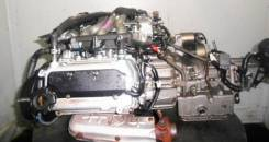 Двигатель в сборе. Suzuki: Kei, Wagon R, Cara, Escudo, Cappuccino, Carry, Carry Truck, Cervo Mode, Cervo, Alto, Works, Jimny, Every Двигатель F6A