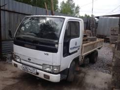 Nissan Atlas. Продается грузовик , 4 200 куб. см., 2 200 кг.