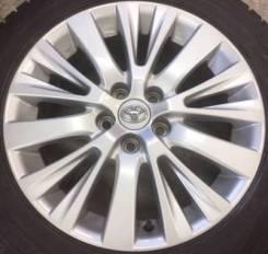 Toyota. 7.5x18, 5x114.30, ET45. Под заказ
