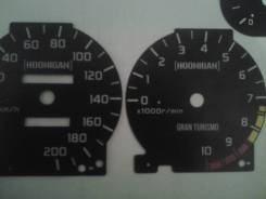 Спидометр. Nissan Skyline