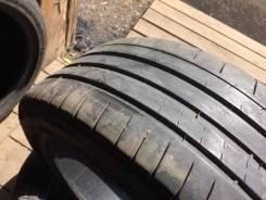 Michelin Pilot Super Sport. Летние, износ: 30%, 4 шт