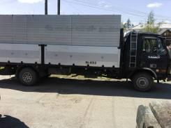 Nissan Diesel. Продается грузовик ., 6 925 куб. см., 5 000 кг.