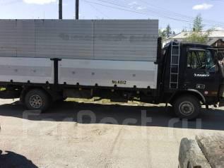 Nissan Diesel. Продается грузовик ., 6 925куб. см., 5 000кг., 4x2