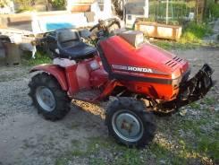 Honda. Продам трактор