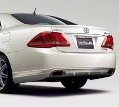 Губа. Toyota Crown, GRS200, GWS204, GRS201, GRS202, GRS203, GRS204 Toyota Crown Hybrid, GWS204 Двигатели: 4GRFSE, 3GRFSE, 2GRFSE