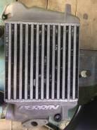 Интеркулер. Subaru Legacy B4, BL5 Subaru Legacy, BL, BL5, BP Двигатели: EJ20X, EJ255, EJ20Y, EJ257