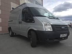 Ford Transit. фургон 4wd 3,5 тонны, 2 200 куб. см., 3 места