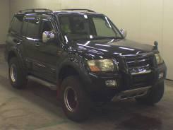 Комплект увеличения клиренса. Mitsubishi Pajero, V78W, V68W, V98W, V80, V75W, V65W, V83W, V60, V63W, V87W, V88W, V77W, V93W, V97W, V73W Двигатели: 4M4...