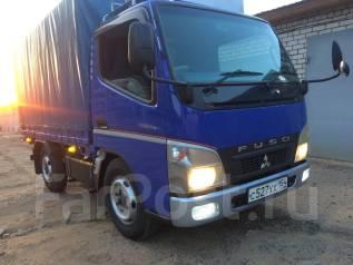 Mitsubishi Canter. Продаётся грузовик Митцубиси Фусо Кантер, 3 000 куб. см., 3 000 кг.