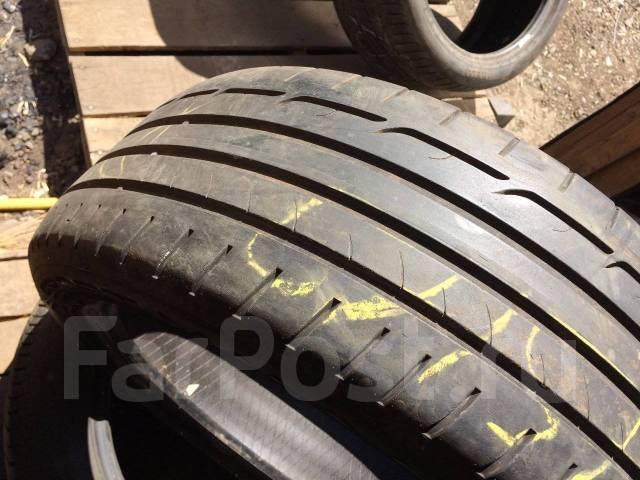 Dunlop SP Sport Maxx RT. Летние, износ: 30%, 1 шт