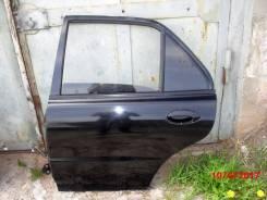 Дверь боковая. Mitsubishi Lancer, CB4A