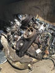 Двигатель в сборе. Subaru: Impreza WRX, Impreza XV, Forester, Legacy, Impreza, Impreza WRX STI, Exiga, Legacy B4, BRZ Двигатели: EJ20, EJ205, EJ201, E...