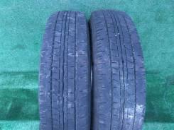 Dunlop Van Custom