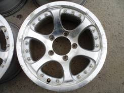 Bridgestone. 7.0x16, 5x139.70, ET0, ЦО 108,1мм.