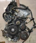 Двигатель в сборе. Toyota Opa, ACT10 Двигатель 1AZFSE