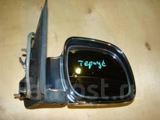 Зеркало заднего вида боковое. Daihatsu Terios Kid, J111G, 111G