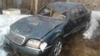 Mercedes-Benz W202. 1232434, 098989887