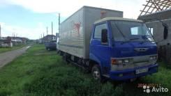 Hino Ranger. Продается грузовик , 6 014 куб. см., 5 000 кг.