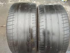 Michelin Pilot Sport. Летние, износ: 50%, 2 шт