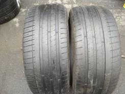 Michelin Pilot Sport. Летние, износ: 30%, 2 шт