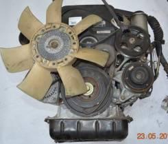 Двигатель в сборе. Toyota Brevis, JCG10 Двигатель 1JZFSE