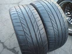 Goodyear Eagle Revspec RS-02. Летние, 2012 год, износ: 10%, 2 шт