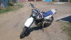 Suzuki Djebel. исправен, птс, с пробегом