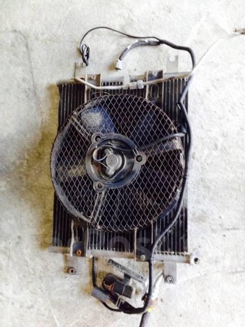 Радиатор кондиционера. Mazda Proceed Levante, TJ51W, TJ52W, TF51W, TF52W Suzuki Escudo, TL52W, TA52W, TA51W, TD54W, TD51W, TD52W, TF51W, TF52W, TJ51W...