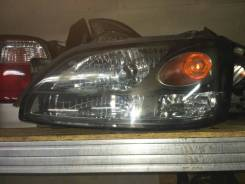 Фара. Subaru Legacy, BE5, BE9, BEE, BES, BH5, BH9, BHC, BHE